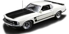 1969 Ford Boss 302 Mustang - Pilot Car