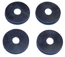 1955 1956 1957 1958 1959 INNER FENDER GROMMETS Chevy GMC Pickup Truck (4 pieces)