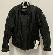 Motorradjacke Motorrad Jacke Enduro Textilgewebe Speed-X Gr. 3XL  #J083