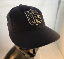 NFL New England Patriots Hat Reebok Team Apparel Sz.7 1/8