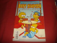 BART SIMPSON #8  The Simpsons Bongo Comics USA EDITION 2002  NM/M