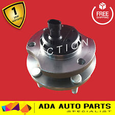 Holden Commodore Front Wheel Hub VT II VX VY VZ With ABS Driver Side