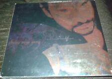 JOHNNY HALLYDAY CD DIGIPACK 2000 SANG POUR SANG