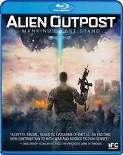 New: Alien Outpost [Blu-ray] Widescreen, NTSC, Blu-ray, Multi