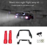 LED Light Night Flight Searchlight Flashlight for DJI Mavic Mini Drone Accessory