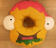 The Grossery Gang Series 1 Jumbo Soft Foam Donut Moose Toys-NEW!