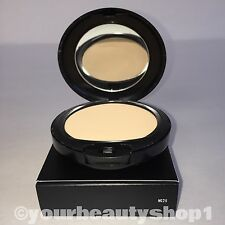 New MAC Studio Fix Powder Plus Foundation NC25 100% Authentic