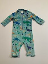 cf49b629b4 Baby Size 18-24 months Mini BODEN Surf Swim Suit One Piece Dinosaurs