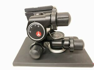 Manfrotto 410 Junior Geared Tripod Head, Used but great condition