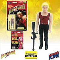 Biff bang Pow Flash Gordon 3 3/4-Inch Action Figure Series 1  new SEALED