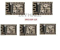 DIYmall 5pcs ESP8266 ESP-12F Serial WIFI Wireless Module Transceiver LWIP AP+STA