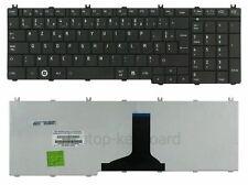 Français clavier keyboard Toshiba Satellite C650 C655 L650 L655 L670 /TO38-FR