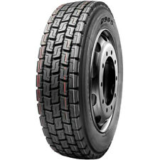 4 Tires Leao D905 21575r175 Load H 16 Ply Drive Commercial
