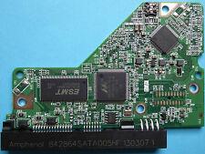 PCB board Western Digital WD10EARX-00N0YB0 / EGRNHT2CGB / 2060-771640-003 REV A