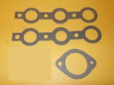C0Nn9448C Ford Tractor Exhaust Intake Manifold Gasket Set Naa 600 800 601 801
