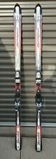 New listing Rossignol Bandit X Free Ride Skis 184cm with RossignolAxial 110 Pro Bindings