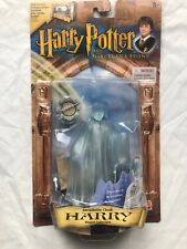 Harry Potter And The Sorcerer's Stone Invisibility Cloak Harry 2001 Mattel