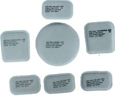 GI Military  ACH Combat Mich Helmet Replacement Pad Set (7) Suspension System