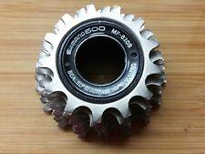 Shimano 600 EX Freilauf MF-6208 13-18 BSC/ISO freewheel 6-speed vintage Koga