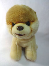 "Boo The Worlds Cutest Dog Gund 9"" Pomeranian Plush Stuffed Animal Puppy 4029715"