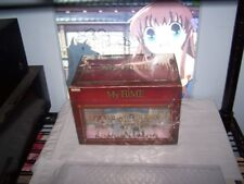My-HiME - Vol 7 with Limited Edition (LE) art box - BRAND NEW Anime DVD - Bandai