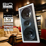 """CT Sounds Bio In Wall 5.25"""" LCR Home Audio Center Console Weatherproof Speaker"""