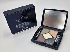 Dior 5 Couleurs State of Gold Colours & Effects Eyeshadow Palette Fc 576 7,2g