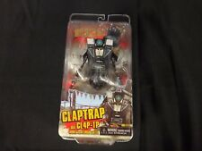 Claptrap Al4P-Tp Gentleman Caller Brand New Factory Sealed Neca Action Figure