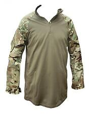 MTP GREEN ARMY UBAC - UNDER BODY ARMOUR SHIRT - SIZE 180/100 - USED