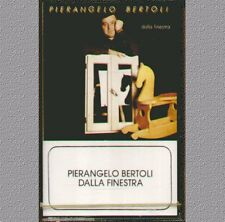 "PIERANGELO BERTOLI "" DALLA FINESTRA "" MUSICASSETTA SIGILLATA (MC K7)"