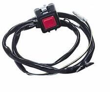 Coupe circuit bouton masse type YZ YZF 85 125 250 450 universel
