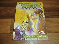 Witch  (W.i.t.c.h)  Ehapa Comic Collection   # 6 / 2003 -- enthält 4 Geschichten