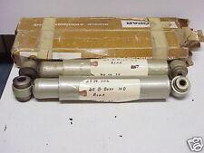 NOS 1965 Dodge Coronet,Plymouth Belvedere,Satellite Mopar shocks