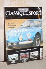 Automobile revue - Classique & Sport - 2006 - Trimestriel N°2