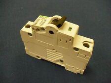 Circuit Breaker Klockner Moeller FAZS-B6/1 USED UNIT
