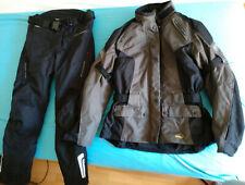 Polo Mohawk Motorrad Textil Jacke L Hose S Kombi Anzug NP590€ Enduro Reise Bmw