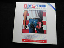 "Bruce Springsteen The Born In The U.S.A. 12"" Single Collection BRUCE 1 CBS EX/NM"