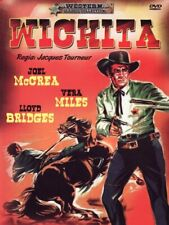 Dvd Wichita - (1955) Western ** A&R Productions ** ......NUOVO
