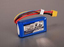 RC Turnigy 1000mAh 3S 30C Lipo Pack