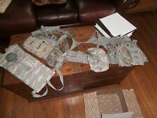 U.S. Current Combat Gear