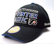 New York Rangers vs Philadelphia Flyers NHL Hockey Winter Classic  Adjustable Cap 1c3e19c72
