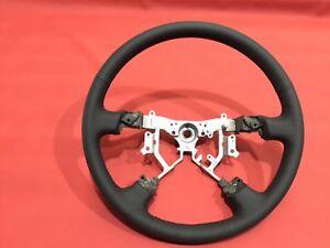 Steering wheel  Toyota Land cruiser 100