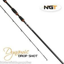 Dynamic Drop Shot - 7ft 2pc 5-25g Dropshoting Fishing Rod full NGT Carbon Rod