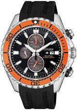 Citizen Promaster Eco-Drive CA0718-13E Chronograph 200M Men's Watch
