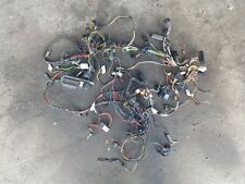 Vw Polo G40 Kabelbaum komplett Motor etc