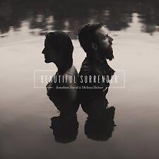 Beautiful Surrender - Jonathan David & Melissa Helser (CD Digipak, 2016, Bethel)