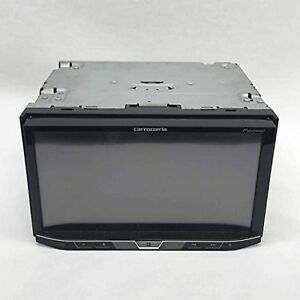 Carrozzeria Pioneer FH-9200DVD Car Audio 2D Main Unit Bluetooth JAPAN USED