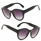 Oversized Cat Eye Womens Inner Bifocal Sunglasses Sun Readers Tinted Lens UV400