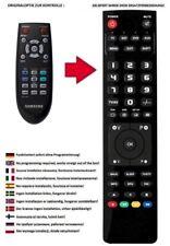 Control remoto de reemplazo conveniente para Samsung HT-SB1R y HT-WS1G
