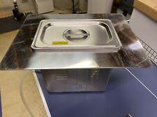 Brandmax U 5lhrec Dental Medical Heated Ultrasonic Cleaner